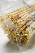 Macaroni in packaging