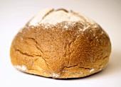 A loaf of barley bread
