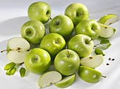 'Granny Smith' apples