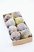 Figs in packaging