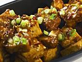Ma po dou fu (Spicy tofu, China)