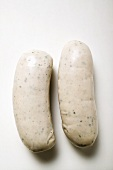 Two Weisswurst