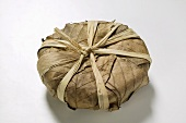 Banon (goat's cheese in chestnut leaves, France)
