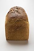 Whole tin loaf