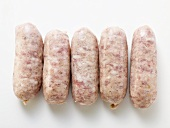 Salsicce (Fresh Italian sausages)