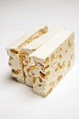 Nougat (Almond and honey sweet)