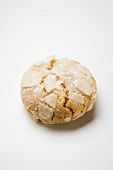 Italian almond biscuit