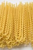 Fusilli lunghi (long pasta spirals)