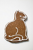 Christmas biscuit (cat)