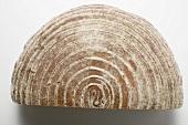 Half a Landbrot (rye bread)