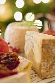Cheese board (Christmas)