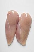 Corn-fed chicken breast fillets