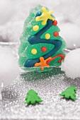 Jelly Christmas tree