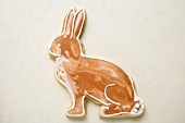Easter biscuit (Easter Bunny)