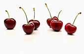 Six cherries