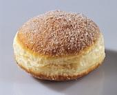 A doughnut