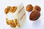 Rambol with walnuts