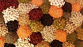Assorted pulses