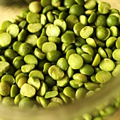Dried Green Split Peas