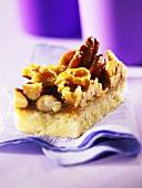 A nut bar