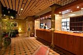 Aquis Grana Hotel mit Restaurant in Aachen Nordrhein-Westfalen Nordrhein Westfalen