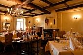 Charlemagne Restaurant Gaststätte Gaststaette in Aachen