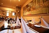 La Cena Restaurant Gaststätte in Essen Stadt Ruhrgebiet