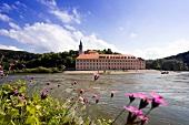 Kloster Weltenburg, Donau, Natur, grün, malerisch