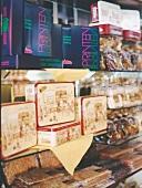 Printen aus Aachen in Schmuckdosen der Bäckerei Klein