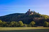 Bayern, Franken, Fränkische Schweiz, Naturpark, Reise, Burg