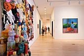 Whitney Museum of American Art in New York, USA