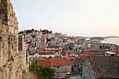 Kroatien: Hvar, Küste, Hafenstadt