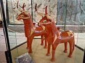 Tonstiere at Museum of Anatolian Civilization, Turkey