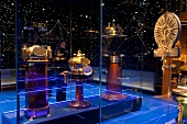 Exhibition at National Maritime Museum, Kattenburgerplein 1, Amsterdam, Netherlands