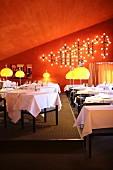 Restaurant Tantris in München