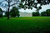 Lettland, Riga, Schloss Mesothen