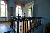 Lettland, Riga, Housekeeping