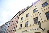Deutschland, München, Haidhausen-Museum