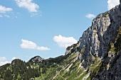 Deutschland, München, Aussicht, Natur, Gipfel