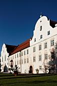 Deutschland, München, Kloster Benediktbeuern