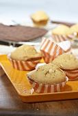 Prosecco muffins