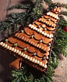 Pain D'Epices from Alsace (Christmas)