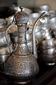 Old jugs and cups from Eastern Turkey