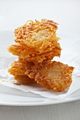 Little hash browns