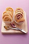 Marmalade snails