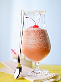 Cocktail Baileys Girl