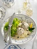 Thuringian meatballs (German)