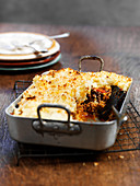 Spanish cottage pie