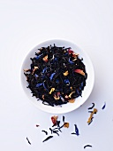 Flavored black tea 'Carpe Diem'
