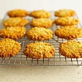 Anzac biscuits (Australia)